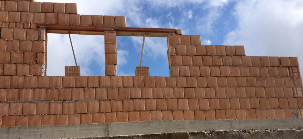 Costruzioni edili e ristrutturazioni