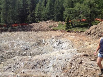 FUNIVIE-FOLGARIDA-MARILLEVA-preparazione-sito-e-sparo-mine-per-sbancamento-in-roccia-(4)
